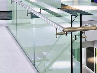 Commercial Glass Fencing company
