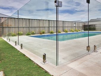 Glass Pool Fencing specialist
