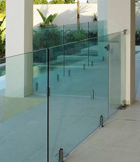 glass railing systems specialists